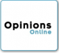 Opinions Online's Logo